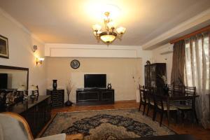 Sayat Nova Apartment and Tours, Apartmanok  Jereván - big - 11
