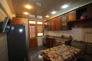 Sayat Nova Apartment and Tours, Apartmanok  Jereván - big - 15