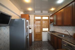 Sayat Nova Apartment and Tours, Apartmanok  Jereván - big - 16