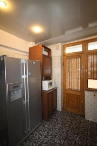 Sayat Nova Apartment and Tours, Apartmanok  Jereván - big - 17