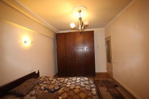 Sayat Nova Apartment and Tours, Apartmanok  Jereván - big - 18