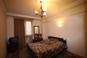Sayat Nova Apartment and Tours, Apartmanok  Jereván - big - 19