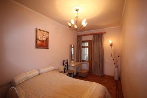 Sayat Nova Apartment and Tours, Apartmanok  Jereván - big - 22