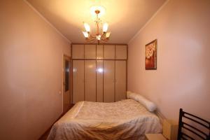 Sayat Nova Apartment and Tours, Apartmanok  Jereván - big - 23