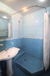 Sayat Nova Apartment and Tours, Apartmanok  Jereván - big - 24