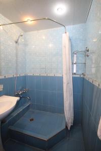 Sayat Nova Apartment and Tours, Apartmanok  Jereván - big - 25