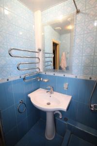 Sayat Nova Apartment and Tours, Apartmanok  Jereván - big - 26
