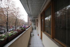 Sayat Nova Apartment and Tours, Apartmanok  Jereván - big - 27