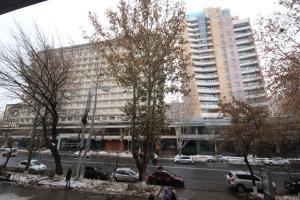 Sayat Nova Apartment and Tours, Apartmanok  Jereván - big - 28