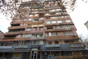 Sayat Nova Apartment and Tours, Apartmanok  Jereván - big - 29