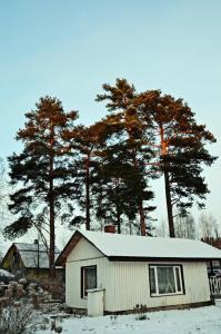 Guest House Uyut Karelii - Khapalampi