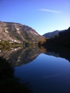 Casa Rural Río Tranquilo II, Case vacanze  Tolosa - big - 19