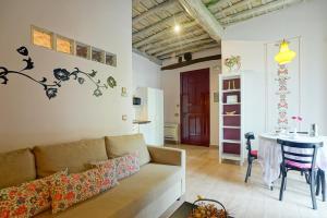 Casa Jardín de la Plata, Apartmanok  Baños de Montemayor - big - 34