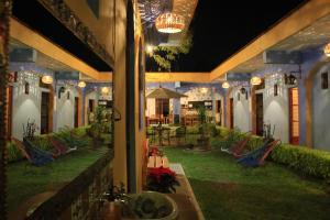 Хостел Azul Cielo Hostel, Оахака-де-Хуарес