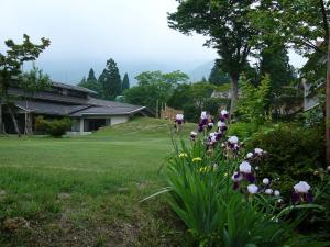 Accommodation in Shikoku
