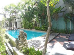 Hostels e Albergues - Hostel Kuta Beach