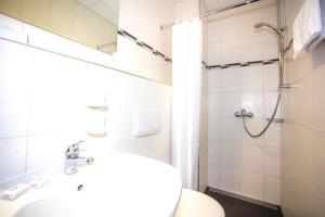 Hotel Weide, Hotely  Satow - big - 5