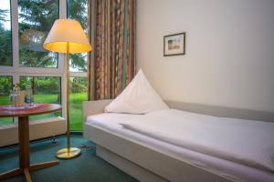Hotel Weide, Hotely  Satow - big - 11