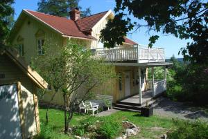 Accommodation in Länghem
