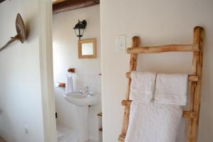 De Kombuys, Bed & Breakfasts  Oudtshoorn - big - 24
