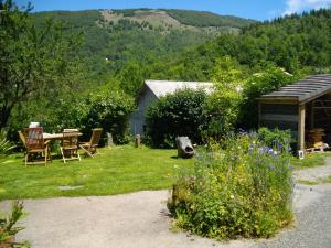 B&B Las Trinquades, Bed and breakfasts - Boussenac