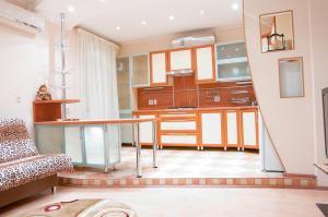 Gosti Magnitki Apartment Komsomolskaya 5 - Ekspeditsionnyy