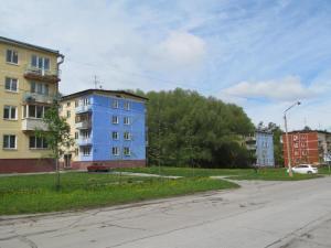 Apartment On Tsvetnoy Proyezd 9 - Rechkunovskiy