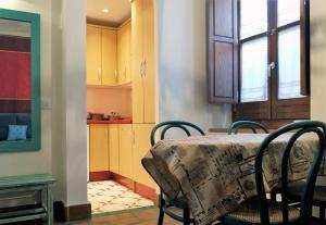 ApartaSuites Alberca Deluxe, Apartmány  Córdoba - big - 133