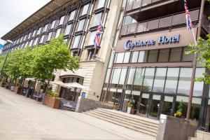 Copthorne Hotel Newcastle (2 of 29)