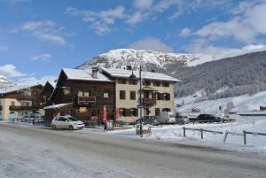 Appartamento Bormolini - AbcAlberghi.com