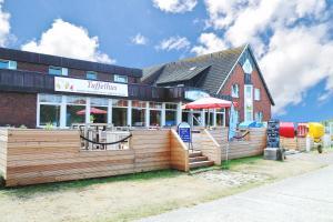 Strandhotel Achtert Diek - Langeoog