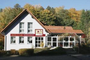 Hotel am Wernesbach