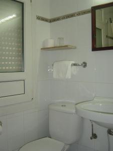 Twin Room Hostal Can Massot
