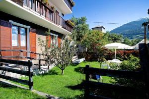 Appartamento Reit - AbcAlberghi.com