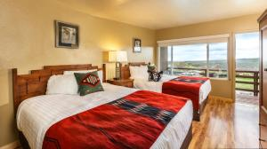 Far View Lodge, Hotels  Mesa Verde National Park - big - 2