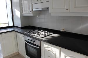 Apartamento Reñaca Suites, Appartamenti  Viña del Mar - big - 12