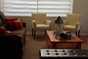 Apartamento Reñaca Suites, Appartamenti  Viña del Mar - big - 9