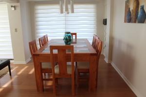 Apartamento Reñaca Suites, Appartamenti  Viña del Mar - big - 8