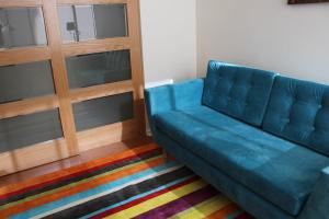 Apartamento Reñaca Suites, Appartamenti  Viña del Mar - big - 5