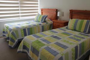 Apartamento Reñaca Suites, Appartamenti  Viña del Mar - big - 2