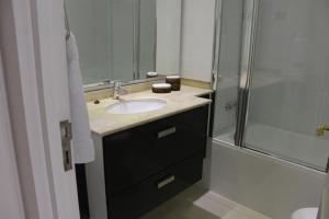 Apartamento Reñaca Suites, Appartamenti  Viña del Mar - big - 13