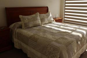 Apartamento Reñaca Suites, Appartamenti  Viña del Mar - big - 14