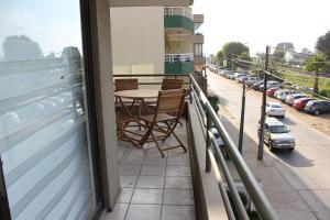 Apartamento Reñaca Suites, Appartamenti  Viña del Mar - big - 15