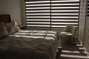 Apartamento Reñaca Suites, Appartamenti  Viña del Mar - big - 18