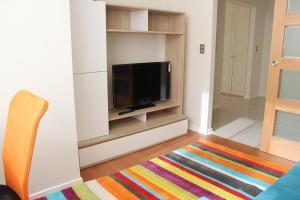 Apartamento Reñaca Suites, Appartamenti  Viña del Mar - big - 20