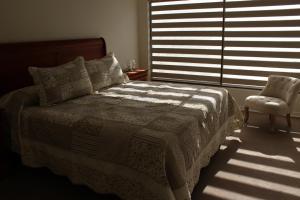 Apartamento Reñaca Suites, Appartamenti  Viña del Mar - big - 21