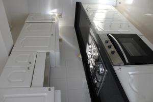 Apartamento Reñaca Suites, Appartamenti  Viña del Mar - big - 24