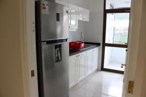 Apartamento Reñaca Suites, Appartamenti  Viña del Mar - big - 25