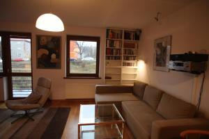 . Apartament Prusa 24a