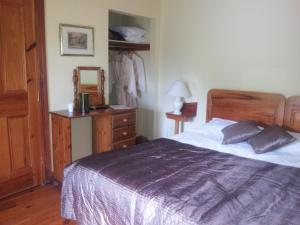 Grove Wellness Centre B&B, Bed and Breakfasts  Shanballymore - big - 18